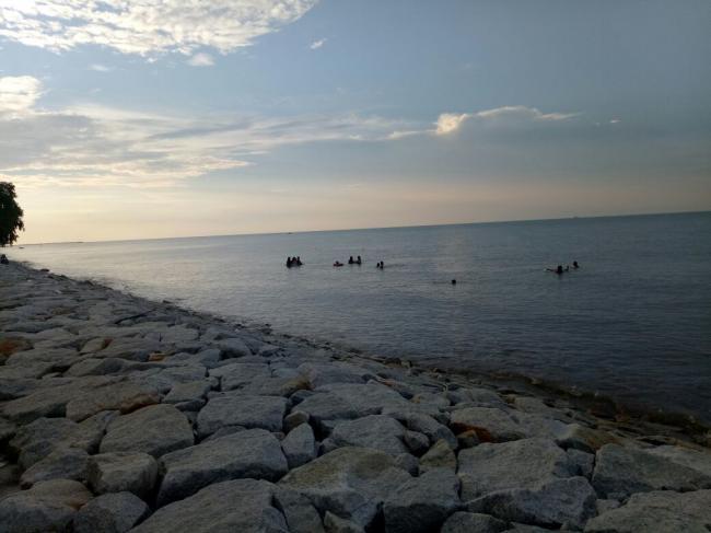 Forwata Siap Kembangkan Pariwisata Riau :  Wujudkan Pulau Rupat Menuju Wisata Dunia