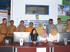 FITRA Riau Dorong Transparansi di Kabupaten Kampar