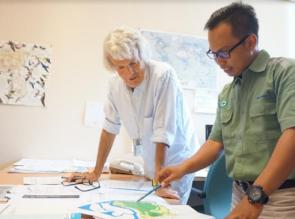 Tekad yang Kuat, Raih Gelar Master di Negeri Belanda, Yogi Harus Berdamai Dengan Diri Sendiri