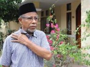 Wan Abu Bakar Ajak Masyarakat Pesisir Bersatu Menangkan Syamsuar di Pilgubri 2018