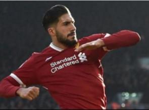 Kontrak Bersama Liverpool Habis, Apa Rencana Emre Can?