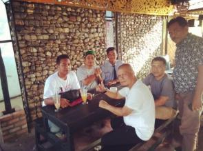 Siswa SMPN 1 Bangkinang Kota Memperkuat Semen Padang FC U-16 Liga 1 Elite Pro
