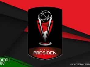 Ini Jadwal Pertandingan 8 Besar Piala Presiden