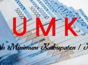 Naik UMK Di Januari 2018, Disnakertrans Riau Lakukan Pengawasan Dan Pemeriksaan