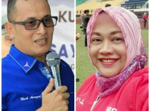 Promosikan Wisata Riau, Forwata Riau Kemping 3D2N Bersama Sayed Assegaf