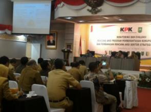 Beberapa Anggota Dewan DPRD Riau Belum ada Serahkan Laporan Harta Kekayaan