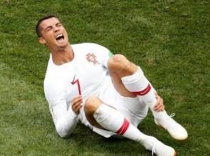 Cristiano Ronaldo Top Skor Piala Dunia Rusia