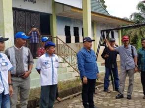 Tony Hidayat Siap Tampung Aspirasi Masyarakat di Pelosok Desa