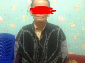 Unit Idik PPA Polresta Pekanbaru Amankan Pelaku Pencabulan Anak Dibawah Umur