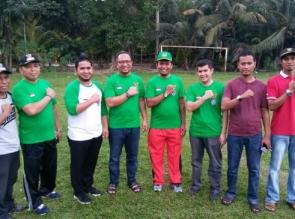 Dukungan Terus Mengalir Untuk Tim Garuda Jaya U-16