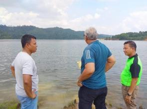 Dongkrak Kunjungan Wisatawan, PODSI Akan Gelar Kampar Internasional Dragon Boat Festival