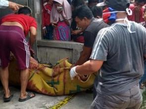 Diduga Karena Sakit, Warga Kubang Jaya ini ditemukan Tewas di dalam Rumahnya