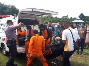 Korban Tenggelam di Koto Tibun 2 Hari Lalu Ditemukan di Desa Terantang