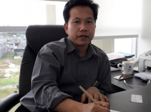 UIR Mewujudkan Visi 2020, Akan Mengirimkan Empat Mahasiswa ke Kyung Dong University Korea Selatan