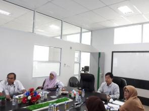 UIR-UTP Malaysia Penelitian Bersama dengan Total Dana Rp 1,4 Miliar