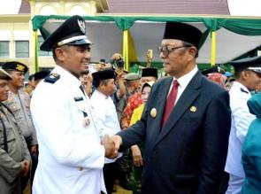 Azis Zaenal, Kepala Desa Harus Menjadi Pelayan Bagi Masyarakat