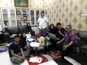 Fakultas Hukum UIR Mengikuti Peradilan Semu International Terbesar di Bali