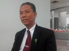 Rektor, Prof Safrinaldi UIR Terus Berupaya Tingkatkan Akreditasi Prodi