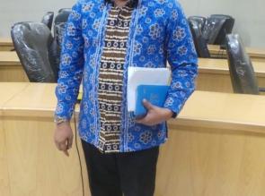Isu Pembatalan Gedung 8 Lantai, Komisi D Panggil PUPR dan Sekda