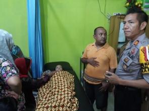 Banjir di Kampar, Bocah 4 Tahun Ditemukan Tewas Mengambang di Pinggiran Sungai Kampar