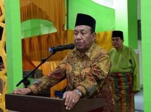 Kita Akan Tunjukkan Ciri Sebagai Bumi Melayu