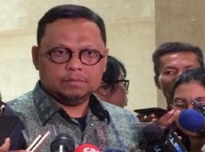 Lukman Edy : Wakil Ketua Komisi II DPR RI Sarankan Agar SIPOL Tidak Dihilangkan