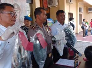 Polsek Bukit Raya Ungkap Pembunuhan di Jalan Sapta Taruna Ujung Pekanbaru