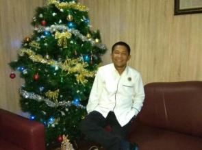 Perayaan Natal Wartawan Digelar 26 Desember 2017 di Hotel Furaya Pekanbaru