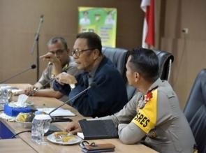 Pembangunan SPN Polda Riau Segera Terlaksana