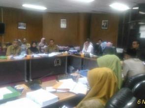 Telepon di Diskes Riau Digarap Tikus Dua Kali Setahun,Anggota DPRD Riau