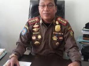 Tim Saber Pungli Tangkap Kepala dan Sejumlah Anggota Satpol PP Kampar