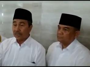 Syamsuar - Edy Natar Akan Mempersiapkan Untuk Mendaftar Ke KPU Riau