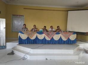Sengketa lahan, Pemkab Mediasi Masyarakat Pulau Birandang dan PT SPS