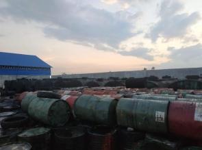 Rugikan Negara Rp 2,4 Milyar, Lima Pelaku Illegal Taping antar Provinsi Ditangkap Polda Riau
