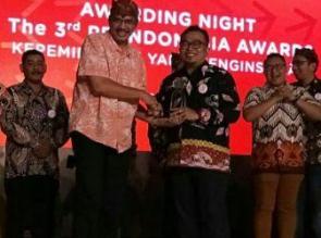 PT. RAPP Raih 3 Penghargaan di PR Indonesia Award 2018