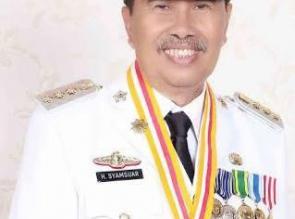Menggelikan Hati, Sekolah Hakim Tutup, Syamsuar Jadi Bupati (bagian-7)
