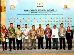 Pemkab Kampar Jalin Kerjasama dengan beberapa Perusahan Swasta Nasional