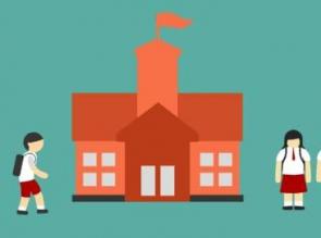 10 Sekolah Di 5 Desa Di Kampar Sudah Dikembalikan Statusnya oleh Kemendikbud