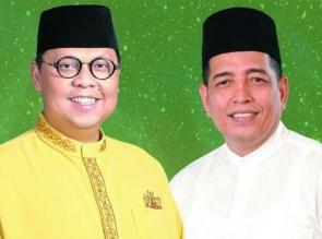 DPW Demokrat dan DPW PKB Tancap Gas Ke Jakarta, Rencana Jemput SK Pilgub LE - Asri Auzar