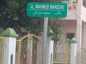 Bupati Kampar Beri Dukungan Mahmud Marzuki Menjadi Pahlawan Nasional.
