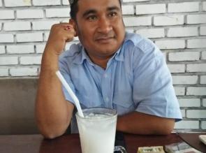 Syafrianto Prawiranegara Menghimbau Caleg Partai Demokrat