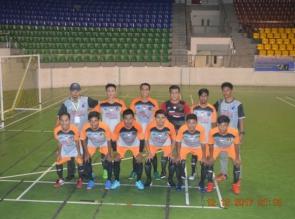 Tanpa Disangka Tim SUARA AKTUAL Tumbangkan Persega FC Dengan Scor 5-2