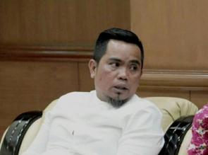 Wakil Ketua DPRD Riau H. Zukri :Tepis Isu Pengusiran Dirinya,  Itu Tidak Benar