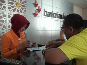 Kas Daerah Rohul Akan Kembali ke Bank Riau Kepri