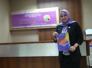 Evarefita Kepala DPM-PTSP Riau: Iklim Investasi Provinsi Riau Masih Kondusif