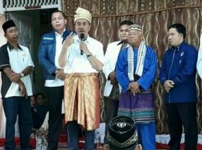 Tiga putra terbaik Kabupaten Rohil maju dalam Pilkada Riau