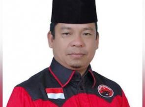 H. Syafaruddin Poti : PDIP Riau Baru Keluarkan Satu SK Pilkada, Tak Perlu Terburu-buru