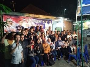 BM PAN Kota Pekanbaru Siap Memenangkan Suara Syamsuar - Edt Natar