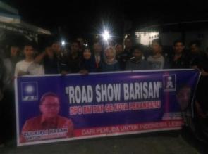 Luar Biasa, BM PAN Kota Pekanbaru Adakan Road Show di 12  Kecamatan Pekanbaru