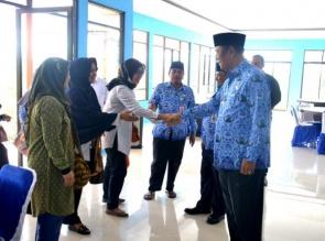 Tim Penilai Adipura Tinjau Kebersihan Kota Bangkinang